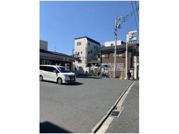 セブンイレブン 大田区本羽田1丁目店の画像1