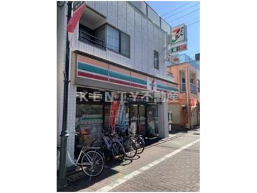 セブンイレブン 大田区水門通り店の画像1