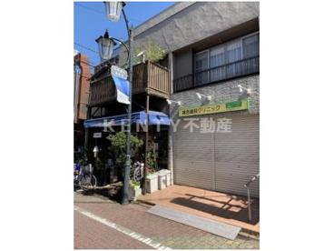 ドリームコーヒー南六郷店の画像1