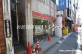 三菱東京UFJ銀行 初台北口ATMコーナー