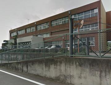 吉井西小学校の画像1