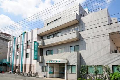 鶴見西口病院の画像1