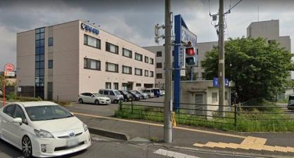 鷲谷病院の画像1
