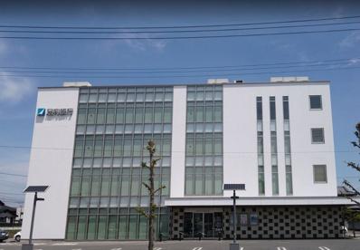 足利銀行宇都宮西支店の画像1