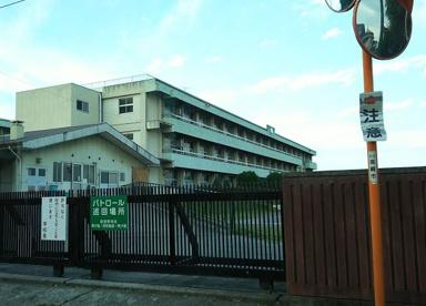 倉賀野中学校の画像1