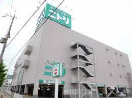 ニトリ 京都南インター店の画像1