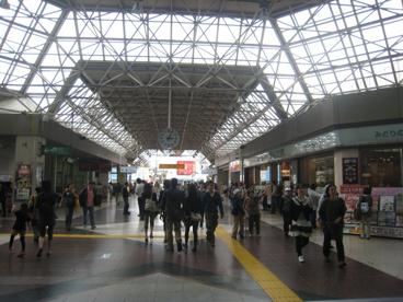 国分寺駅の画像2
