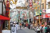 荏原町商店街