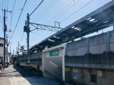江ノ電 鵠沼駅の画像1