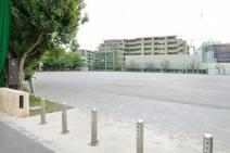 市場旧東海道公園