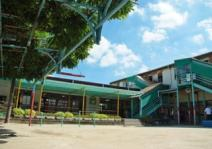 私立八尾平和幼稚園