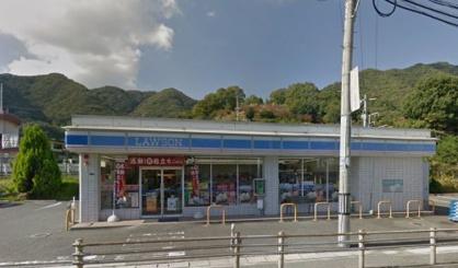 ローソン 三原須波店の画像1