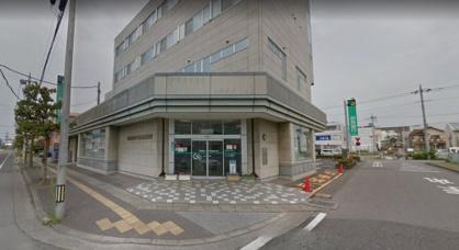 群馬銀行宇都宮東支店の画像1