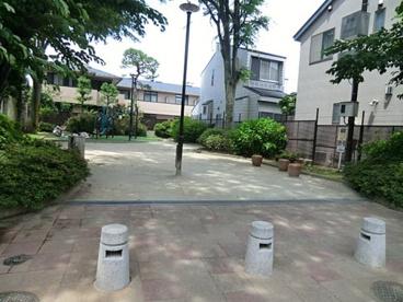 今川児童遊園の画像1