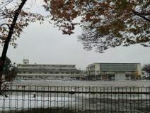 熊谷市立荒川中学校