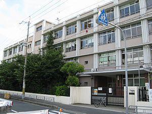 大阪市立巽東小学校の画像1