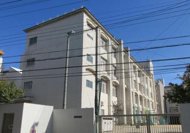 大阪市立玉造小学校の画像1