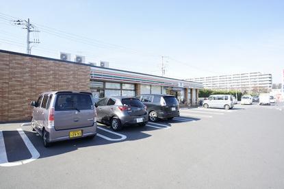 セブンイレブン 平塚上平塚店の画像1