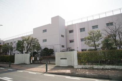 横内小学校の画像1