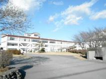 春富中学校