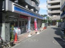 ローソン 西新井大師前店