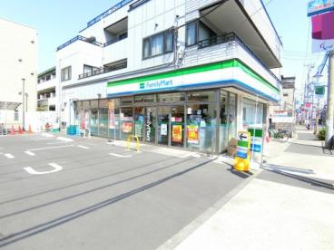 ファミリーマート 押上十間橋通り店の画像1