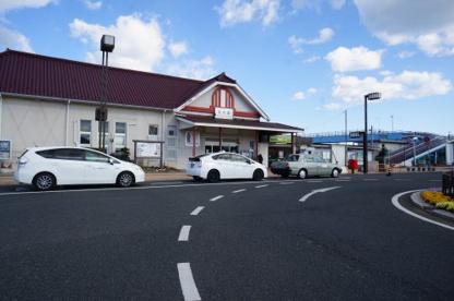 高萩駅の画像1