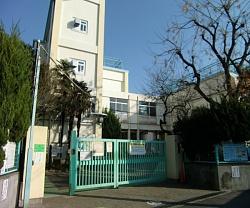 杉並区立西田小学校の画像1