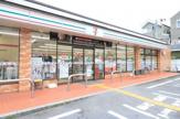 セブンイレブン 山科東野舞台町店