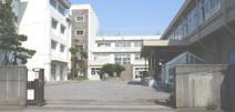 市川市立第八中学校
