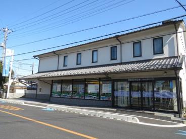 飯信信用銀行石原支店の画像1
