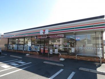 セブンイレブン川越石原町1丁目店の画像1