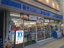 ローソン 川口駅前店