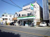 ファミリーマート 鎌倉雪ノ下店