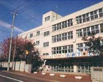 札幌市立南白石小学校