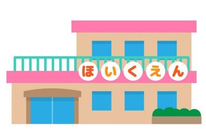 草ケ江幼稚園の画像1