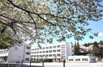 横浜市立岡津小学校