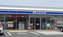 ローソン さいたま清河寺店