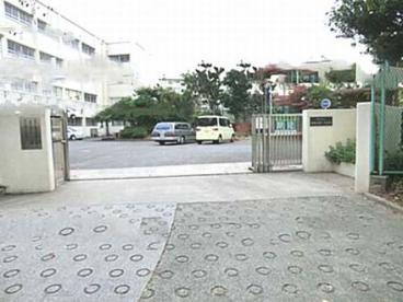 横浜市立港南台第一中学校の画像1