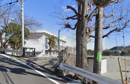 横須賀市立根岸小学校の画像1