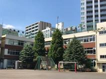 大田区立入新井第一小学校