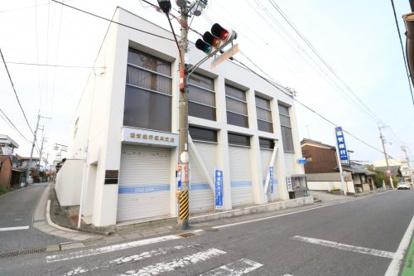 滋賀銀行坂本支店の画像1