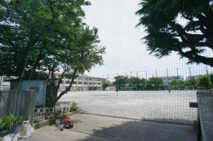 練馬区立南町小学校の画像1