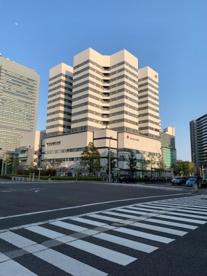 さいたま赤十字病院の画像1