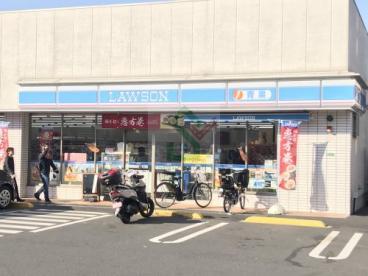 ローソン 練馬春日町二丁目店の画像1