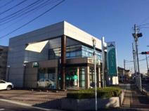 JAさいたま大砂土支店