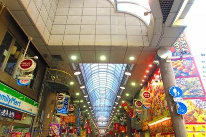 フレンドリー商店街の画像1