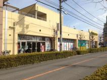 マミーマート 北鴻巣店