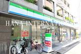 ファミリーマート 東砂七丁目店