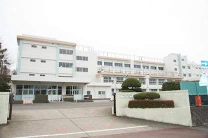 平塚市立 松が丘小学校の画像1